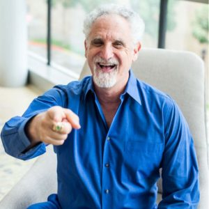 #125: Having your prospects convince themselves to buy from you with Paul Ross
