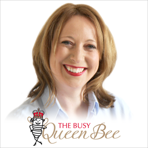 #79: Customer and Employee Experience with Claire Boscq-Scott