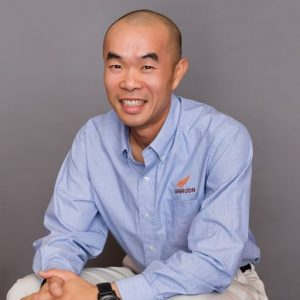 #154: Using promotional products to drive sales with Swire Ho
