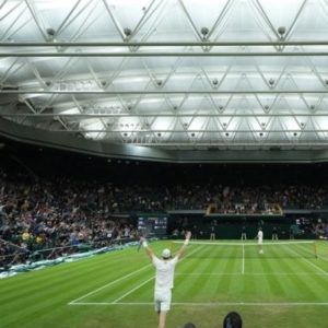 #171: Business learnings from Andy Murray and the Wimbledon crowd