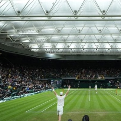 Read more about the article #171: Business learnings from Andy Murray and the Wimbledon crowd