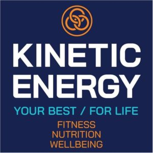 Read more about the article #160: Daz Stephens from Kinetic Energy shares Nutrition tips and ideas for your business