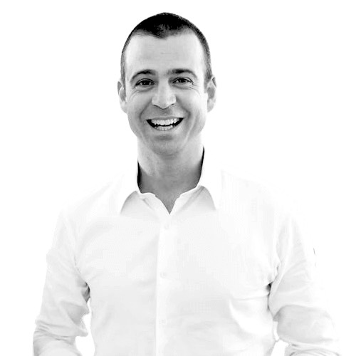 Read more about the article #163: Simon Severino – making your company irresistible to clients